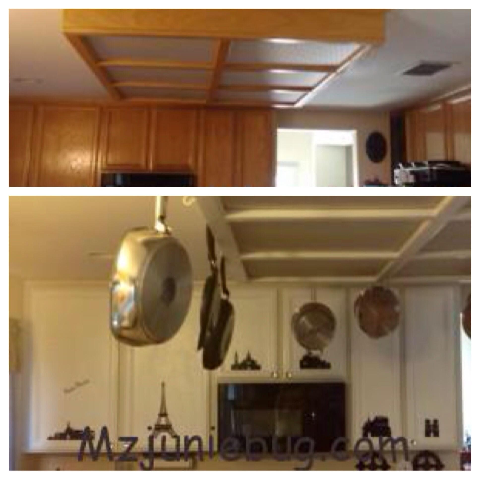 Frugal kitchen light box fix boiling to the surface frugal kitchen light box fix workwithnaturefo